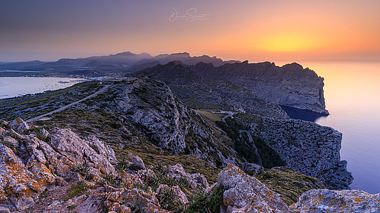 Sunset - Mallorca - Spain